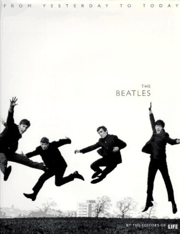 9780821223178: Beatles:Yesterday And Today (Life Magazine)
