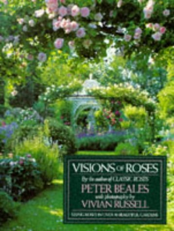 9780821223185: Visions Of Roses