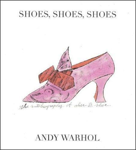 9780821223192: Shoes, Shoes, Shoes: The Autobiography of Alice B. Shoe