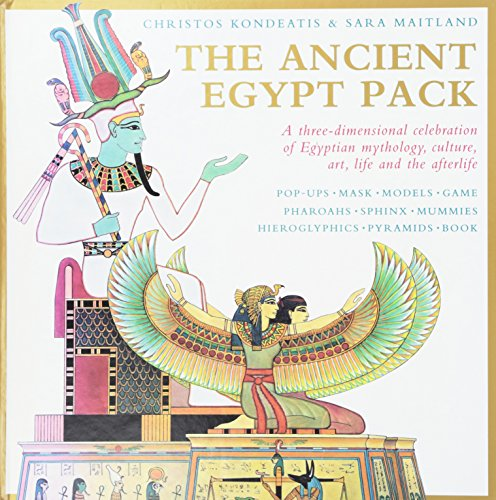 The Ancient Egypt Pack