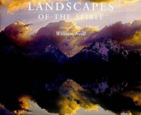 9780821223383: Landscapes of the Spirit