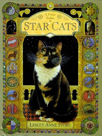 9780821223543: Star Cats: A Feline Zodiac