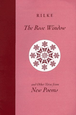 9780821223642: The Rose Window and Other Verse from New Poems