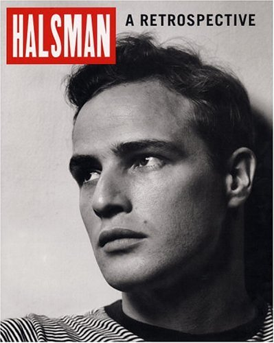9780821223734: Philippe Halsman, a Retrospective: Photographs from the Halsman Family Collection