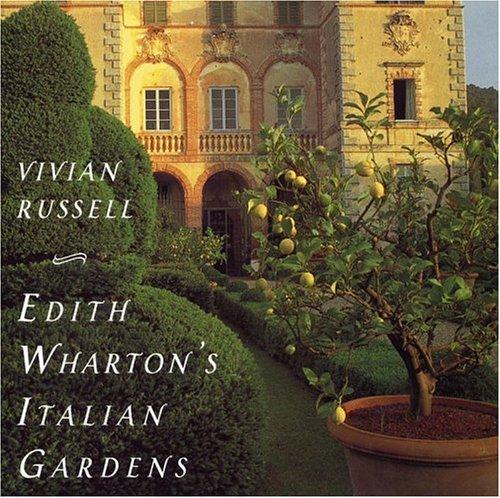 9780821223970: Edith Wharton's Italian Gardens
