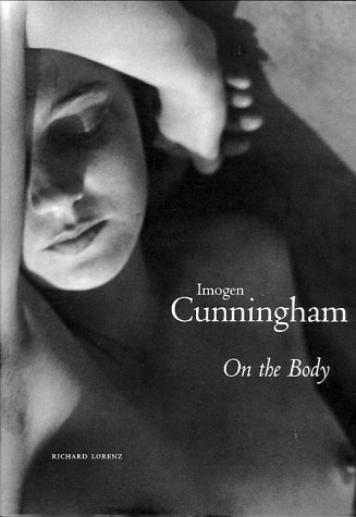 Imogen Cunningham, On the Body: Lorenz, Richard