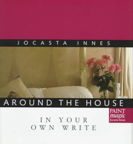 In Your Own Write (Around the House): Jocasta Innes; Jane