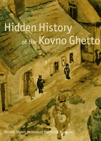 Hidden History Of The Kovino Ghetto