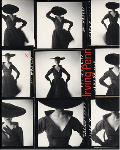 9780821224595: Irving Penn: A Career in Photography