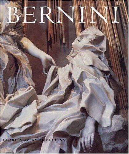 9780821224656: Bernini: Genius of the Baroque