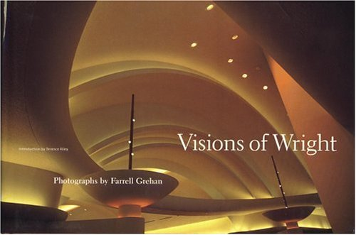9780821224700: Visions of Wright
