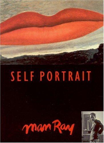 Self Portrait: Man Ray: Ray, Man