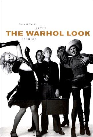 9780821224762: Andy Warhol: The Fashion Show: Glamour, Style, Fashion