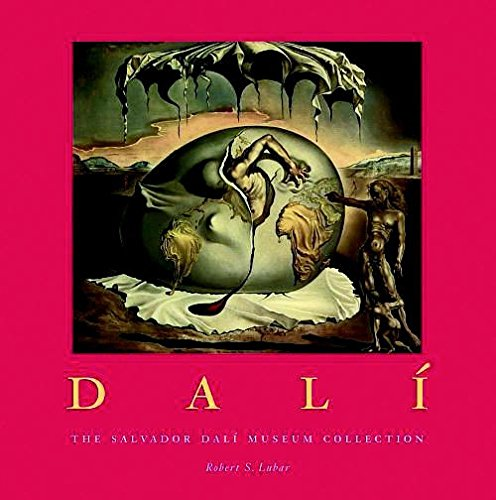 9780821224809: Dali: The Salvador Dali Museum Collection