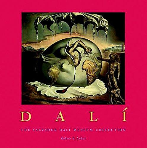 9780821224809: Dali: The Salvador Dali Museum Collection