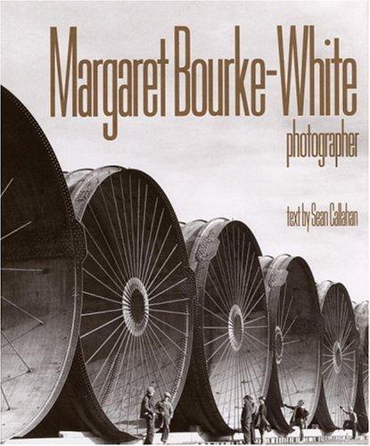 9780821224908: Margaret Bourke-White: Photographer