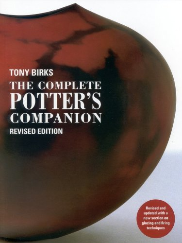 The Complete Potter's Companion (9780821224953) by Birks, Tony