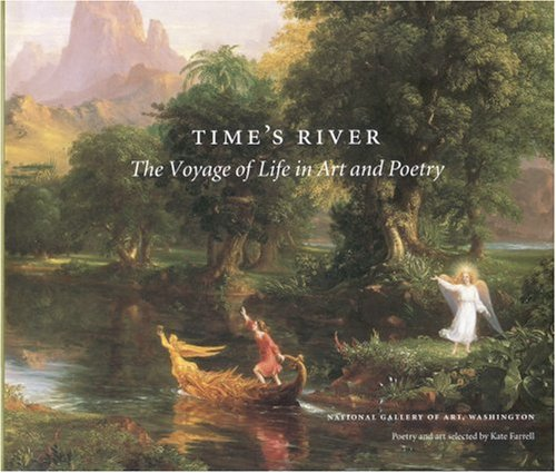 9780821225073: Time's River: The Voyage of Life in Art and Poetry