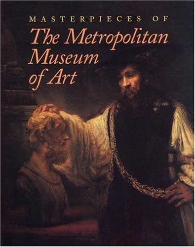 9780821225097: Masterpieces Of The Metropolitan Museum of Art