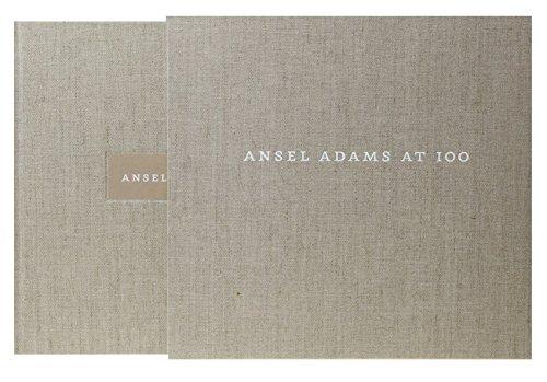 9780821225158: Ansel Adams at 100