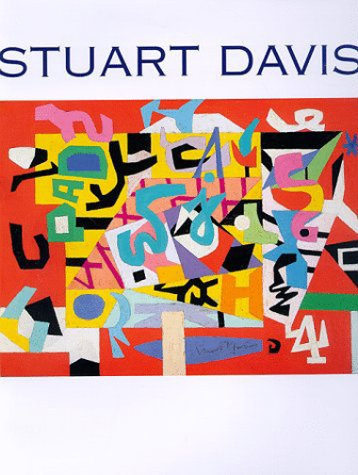 Stuart Davis (0821225170) by Rudi H. Fuchs; Lewis C. Kachur; Stuart Davis; National Museum of American Art (U. S.); Peggy Guggenheim Collection