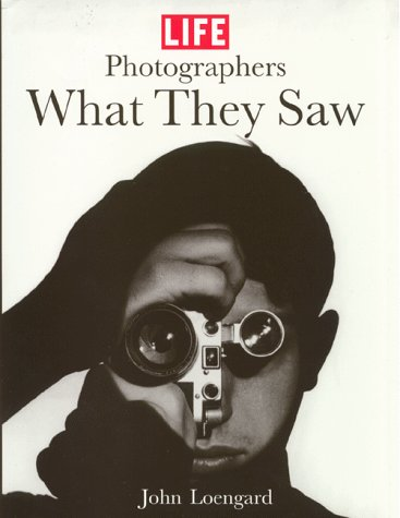9780821225189: Life Photographers: What They Saw