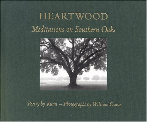 9780821225318: Heartwood: Meditations on Southern Oaks