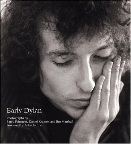 9780821225349: Early Dylan