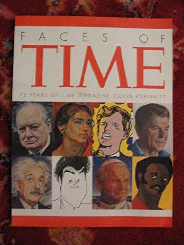 9780821225424: Faces of Time: Premium Edition