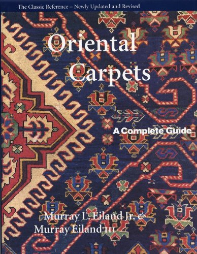 9780821225486: Oriental Carpets: A Complete Guide - The Classic Reference