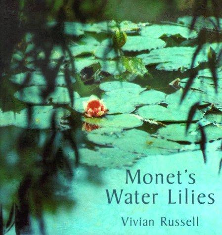 9780821225530: Monet's Water Lilies