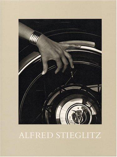Alfred Stieglitz: Photographs & Writings: Stieglitz, Alfred; O'Keeffe, Georgia; Hamilton, Juan;...