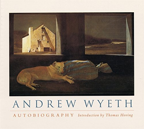 9780821225691: Andrew Wyeth: Autobiography
