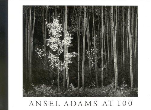 9780821225851: Ansel Adams At 100 Postcard Book: A Postcard Folio Book: A Postcard Folio Books