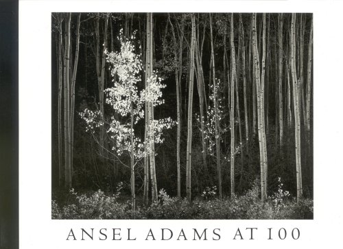 9780821225851: Ansel Adams at 100: A Postcard Folio Books