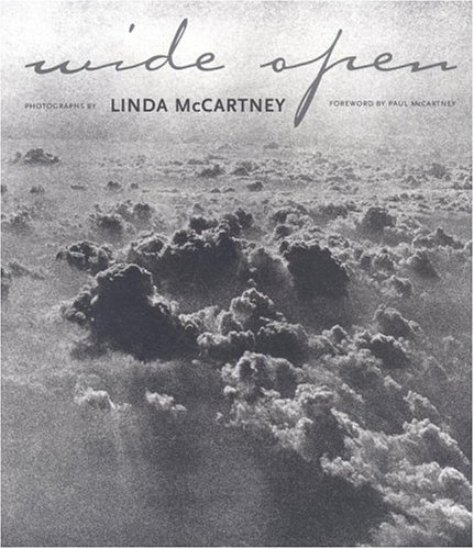Wide Open: McCartney, Linda
