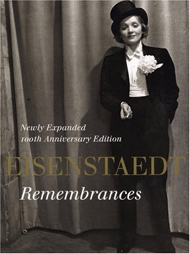 9780821225974: Eisenstaedt: Remembrances 100th Anniversary ed: 100th Anniversary Edition