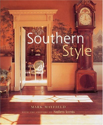 9780821226117: Southern Style