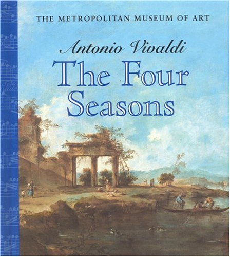 9780821226179: Antonio Vivaldi: The Four Seasons