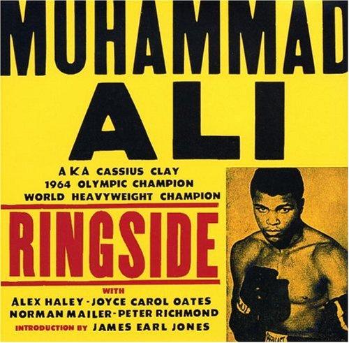 9780821226261: Muhammad Ali: Ringside