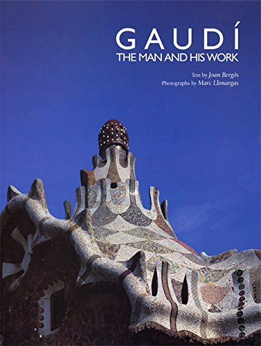 9780821226278: Gaudí: The Man and His Work