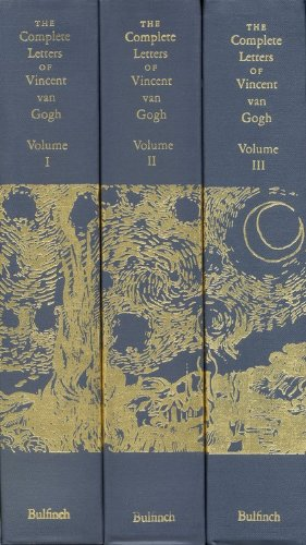 9780821226308: The Complete Letters of Vincent Van Gogh (3 Volume Set)