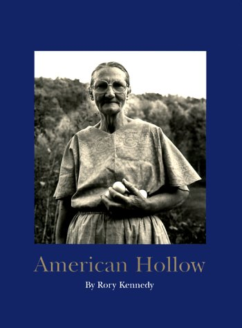 American Hollow (FIRST EDITION): Kennedy, Rory
