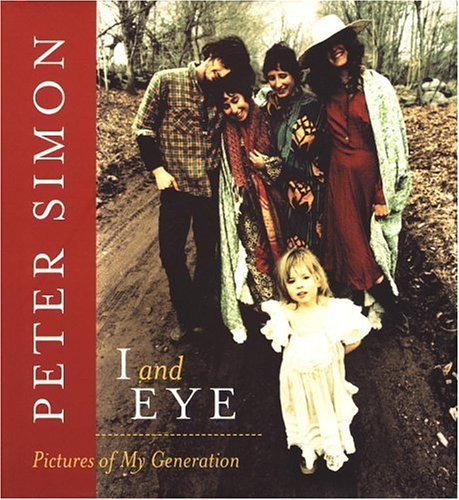 9780821226452: I and Eye: Pictures of My Generation