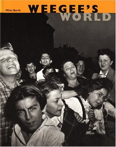 9780821226490: Weegee's World