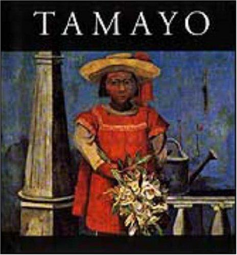 9780821226513: Tamayo