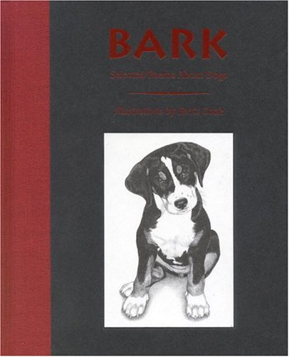 9780821226643: Bark: Selected Poems About Dogs
