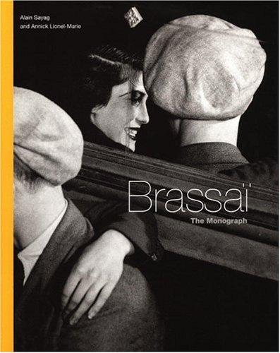 9780821226681: Brassai: The Monograph