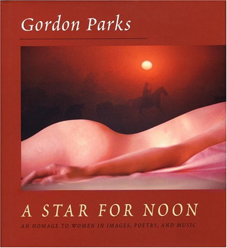 A Star for Noon: Parks, Gordon