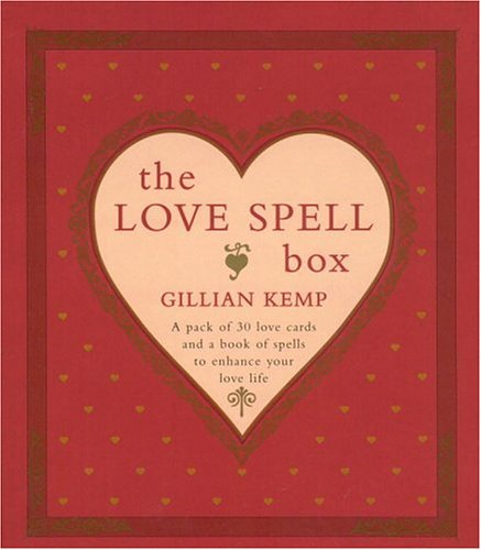 9780821226902: The Love Spell Box: 30 Potent Spells to Enhance Your Love Life